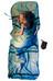 Cocoon KidSack - Sac de couchage enfant - bleu/noir